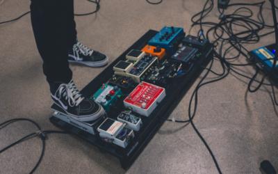 Dicas para proteger seu instrumento musical contra danos elétricos